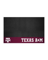 Texas AM Grill Mat 26x42 by