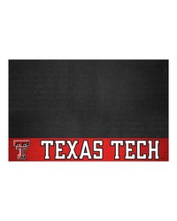 Texas Tech Grill Mat 26x42 by