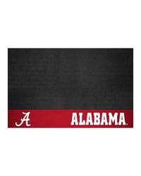 Alabama Grill Mat 26x42 by