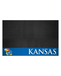 Kansas Grill Mat 26x42 by