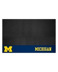 Michigan Grill Mat 26x42 by