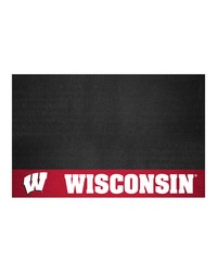 Wisconsin Grill Mat 26x42 by