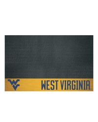 West Virginia Grill Mat 26x42 by