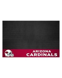 NFL Arizona Cardinals Grill Mat 26x42 by