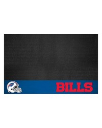 NFL Buffalo Bills Grill Mat 26x42 by