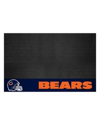 NFL Chicago Bears Grill Mat 26x42 by