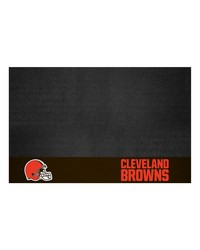 NFL Cleveland Browns Grill Mat 26x42 by