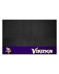 NFL Minnesota Vikings Grill Mat 26x42 by
