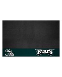 NFL Philadelphia Eagles Grill Mat 26x42 by