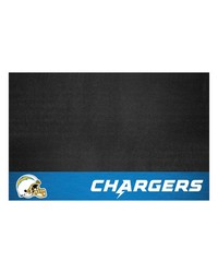 NFL San Diego Chargers Grill Mat 26x42 by