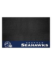NFL Seattle Seahawks Grill Mat 26x42 by