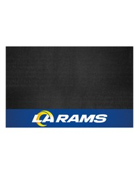 NFL St. Louis Rams Grill Mat 26x42 by