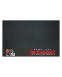 NFL Tampa Bay Buccaneers Grill Mat 26x42 by