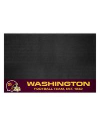 NFL Washington Redskins Grill Mat 26x42 by