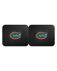 Florida Backseat Utility Mats 2 Pack 14x17 by