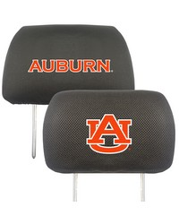 Auburn Head Rest Cover 10x13 by