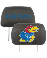 Kansas Head Rest Cover 10x13 by