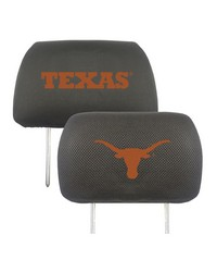 Texas Head Rest Cover 10x13 by
