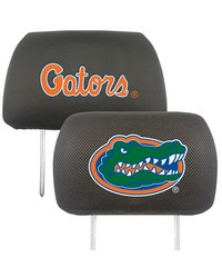 Florida Head Rest Cover 10x13 by