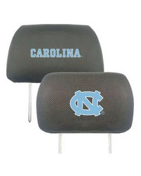 UNC Chapel Hill Head Rest Cover 10x13 by