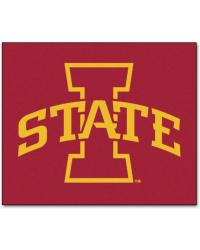 Iowa State Tailgater Rug 60x72 by