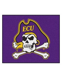 East Carolina Tailgater Rug 60x72 by