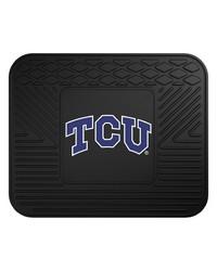 TCU Utility Mat by