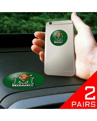 Marshall University  Get a Grip 2 Pack by