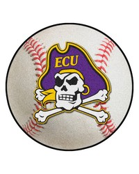 East Carolina Baseball Mat 26 diameter  by