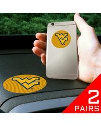 West Virginia Get a Grip 2 Pack by