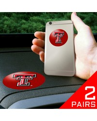 Texas Tech Get a Grip 2 Pack by