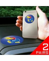 Kansas Get a Grip 2 Pack by