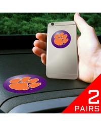 Clemson Get a Grip 2 Pack by