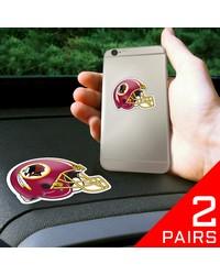 NFL Washington Redskins Get a Grip 2 Pack by