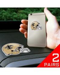 NFL New Orleans Saints Get a Grip 2 Pack by