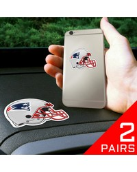 NFL New England Patriots Get a Grip 2 Pack by