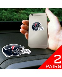NFL Houston Texans Get a Grip 2 Pack by