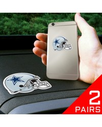 NFL Dallas Cowboys Get a Grip 2 Pack by