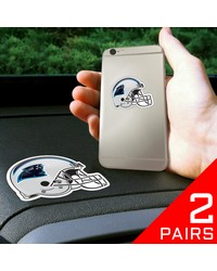 NFL Carolina Panthers Get a Grip 2 Pack by