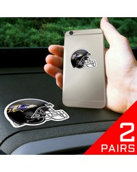NFL Baltimore Ravens Get a Grip 2 Pack by