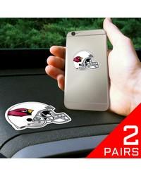 NFL Arizona Cardinals Get a Grip 2 Pack by
