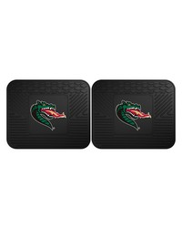 UAB Backseat Utility Mats 2 Pack 14x17 by