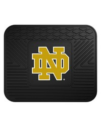 Notre Dame Utility Mat by
