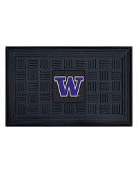 Washington Medallion Door Mat by