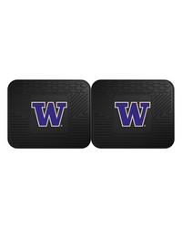 Washington Utility Mats 2 Pack 14x17 by
