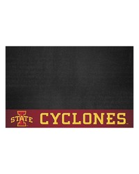 Iowa State Grill Mat 26x42 by