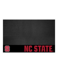 NC State Grill Mat 26x42 by