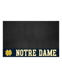 Notre Dame Grill Mat 26x42 by