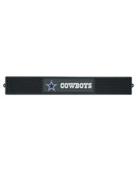 NFL Dallas Cowboys Drink Mat 3.25x24 by