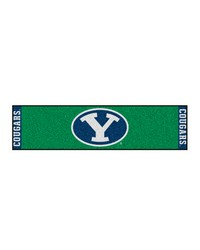 Brigham Young Putting Green Mat 18x72 by